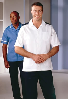 click here to view products in the Tunics & Trousers - MENS category